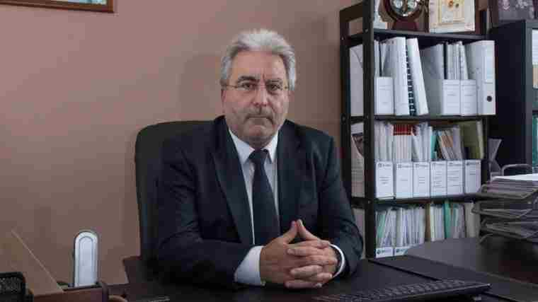 Δημήτρης Ραψωματιώτης : Αναστολή λειτουργίας όλων των μονάδων μας, αν δεν πάρουν θέση όλοι οι πολιτικοί, με ειλικρίνεια.