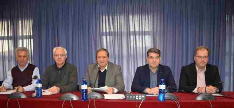 Σταματόπουλος : Το θέμα της σύμβασης με την ΤΕΡΝΑ δεν έχει λήξει ακόμα
