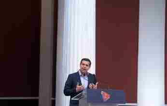 Τσίπρας: «Δεν είναι μονόδρομος η Ελλάδα της ύφεσης και της λιτότητας»
