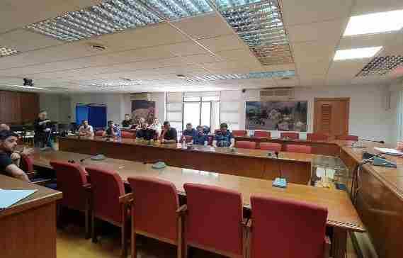 Δήμος Κορινθίων : Μέτρα για την στήριξη των καταστημάτων εστίασης και αναψυχής