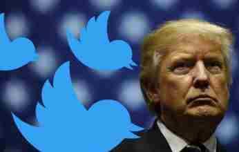 Donald Trump εναντίον Twitter ή Twitter εναντίον Donald Trump;