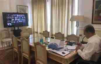 Νίκας : Περιφρόνηση των τοπικών κοινωνιών η μη εκπροσώπηση των Περιφερειών στα Δ.Σ. των δημόσιων νοσοκομείων