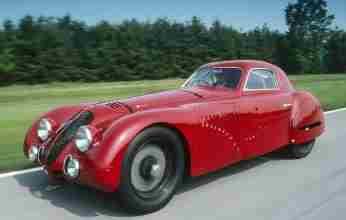 Και το όνομα αυτής…Berlinetta Aero!