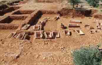 Εγκρίθηκε από το Υπουργείο Πολιτισμού η παράταση έως και το 2024 του «Tenea Project»