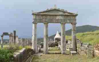 Έργα 20 εκ ευρώ στον τομέα του πολιτισμού στην Περιφέρεια Πελοποννήσου