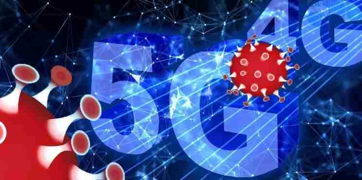 5G: O ιός του ιού…