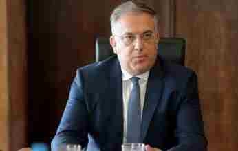 Θεοδωρικάκος: Να εφαρμοστούν από τους δήμους οι ρυθμίσεις για την εστίαση