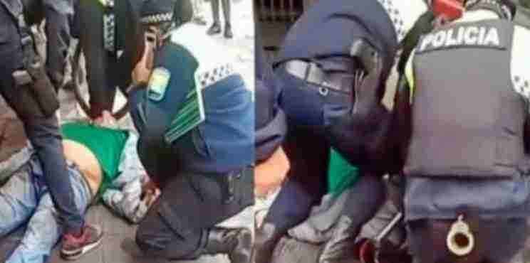 Νέα υπόθεση Φλόιντ στην Αργεντινή; (video)