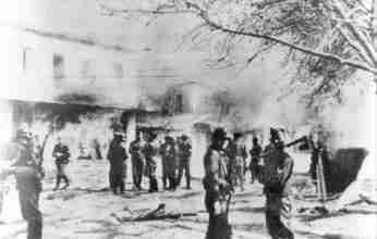 10 Ιουνίου 1944: Η σφαγή του Διστόμου