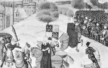 13 Ιουνίου 1381: «Η Εξέγερση των Χωρικών»