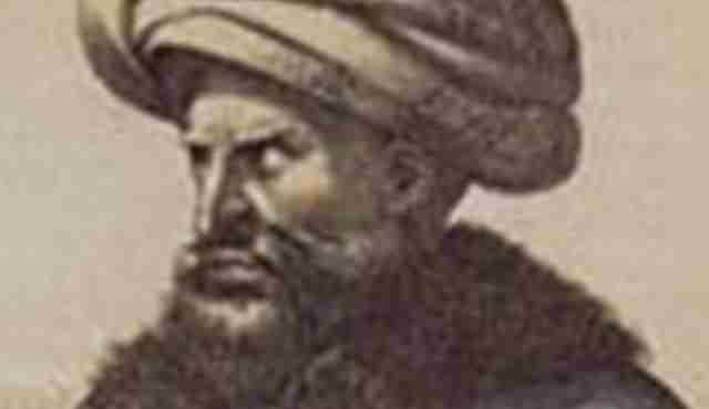 Γνώριζε ο Δήμαρχος Κορινθίων για τον «Ομέρ Πριόνη» ;