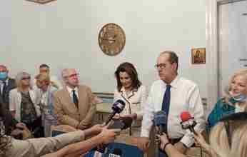 Από τη ΔΕΘ ξεκινά η Περιφέρεια Πελοποννήσου τις εκδηλώσεις της για τα 200 χρόνια από το1821