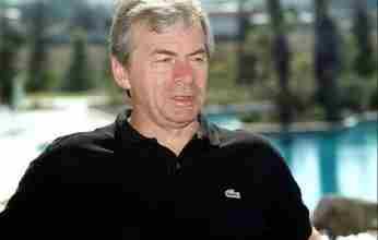 Πέθανε από τον κορωνοϊό ο Πέτκοβιτς, πρώην προπονητής του Άρη