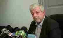 «Έφυγε» από τη ζωή ο πρώην Δήμαρχος Τρίπολης Δημήτρης Παυλής.