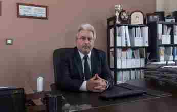 Δημήτρης Ραψωματιώτης : Ήταν εμπρησμός, δεν ήταν πυρκαγιά