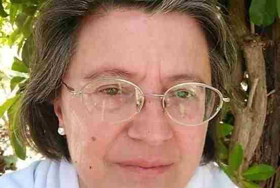 Μαρία Β. ΣΑΚΕΛΛΑΡΙΟΥ
