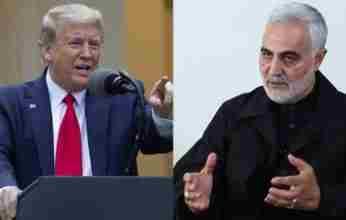 Το Ιράν ζητά τη σύλληψη του Ντόναλντ Τραμπ από την Interpol για τη δολοφονία Σολεϊμανί