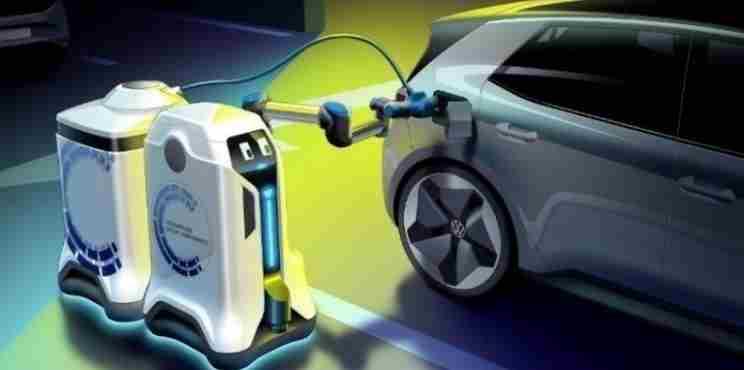 Ηλεκτροκίνηση : ένας  κύκλος οικονομίας