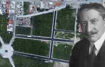 Κιάτο:Τα έργα στον συνοικισμό «Κανελλοπούλου», φόρος τιμής στον δωρητή Ευθ. Κανελλόπουλο