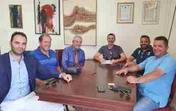 Η συνεργασία Σταματόπουλου και διοίκησης Λιμενικού Ταμείου έφερε νέα χρηματοδότηση στο  Κιάτο