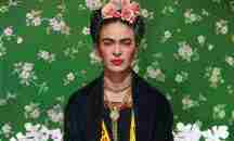 Φρίντα Κάλο. Η ζωή μιας υπέροχης γυναίκας