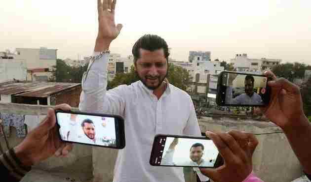 Η Ινδία απαγορεύει το TikTok επικαλούμενη ανησυχίες για  εθνική ασφάλεια