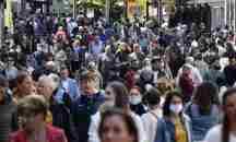 Ανέφικτη η «ανοσία της αγέλης» λένε Ισπανοί επιστήμονες