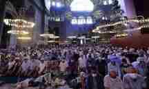 Διεθνής κατακραυγή για τη «φιέστα» Ερντογάν