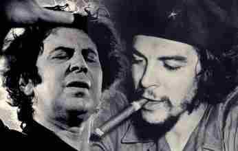 Ο Μίκης Θεοδωράκης αφηγείται: «Όταν συνάντησα τον Τσε στην Κούβα»