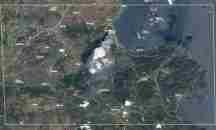 Σε κατάσταση έκτακτης ανάγκης Πολιτικής Προστασίας περιοχές του δήμου Κορινθίων
