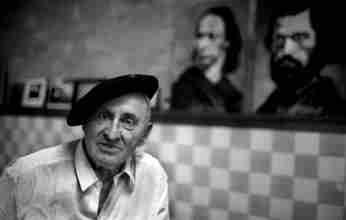 Ο κοινωνικός επαναστάτης Lucio Urtubia