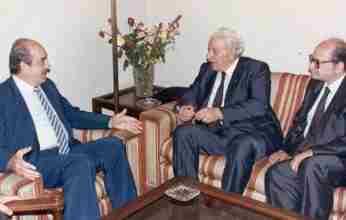 Σαν σήμερα το 1989 ορκίστηκε η κυβέρνηση Τζαννετάκη