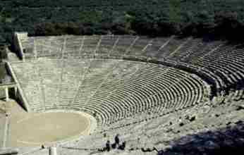 Με σημαντικές καινοτομίες ξεκινά το Διεθνές Φεστιβάλ Τεχνών Αρχαίας Ολυμπίας