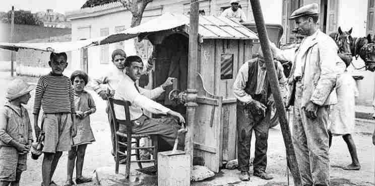 Τότε που η Αθήνα… έπινε νερό στο όνομα της Στυμφαλίας!