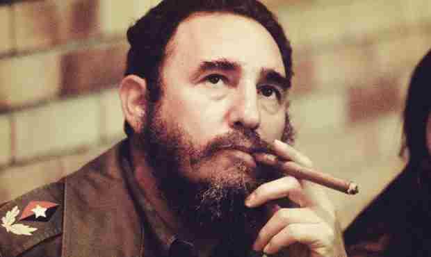 Φιντέλ Κάστρο , ένας σταρ της διεθνούς πολιτικής για πάνω από μισό αιώνα