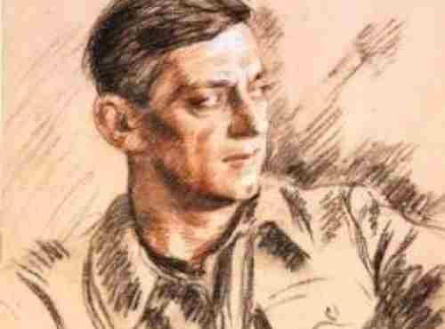 13 Αυγούστου 1946 : Ο Κώστας Βιδάλης υπέγραψε με το αίμα του το τελευταίο του ρεπορτάζ