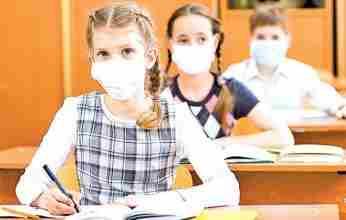ΚΕΔΕ: Υπαρκτό το ενδεχόμενο να υπάρξουν καθυστερήσεις για την προμήθεια μασκών στα σχολεία