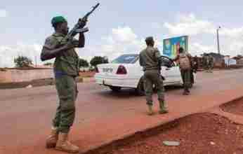 Πραξικόπημα στρατιωτικών και αβεβαιότητα στο Μάλι