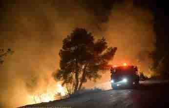 Επίκαιρη ερώτηση βουλευτών του ΚΚΕ για τα μέτρα στήριξης των πυρόπληκτων της Κορινθίας