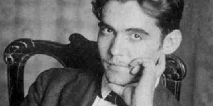 Φεντερίκο Γκαρθία Λόρκα – Την αυγή της 19ης Αυγούστου του 1936 εκτελέστηκε από τους φασίστες