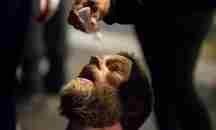 Διαδηλώσεις ΗΠΑ: Ρεπόρτερ πυροβολήθηκε στο μάτι
