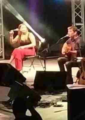 Συνελήφθη ο διοργανωτής συναυλίας του Σωκράτη Μάλαμα στη Νέα Καρβάλη