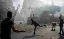 Λίβανος: Νέες συγκρούσεις διαδηλωτών-αστυνομίας στο κέντρο της Βηρυτού