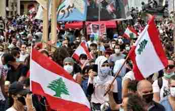 Χάος στη Βηρυτό – Πρόωρες εκλογές προτείνει ο Χασάν Ντιάμπ