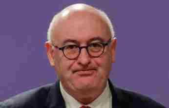 Παραιτήθηκε ο Επίτροπος Εμπορίου της Ευρωπαϊκής Ένωσης