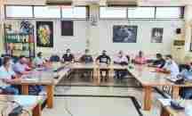 Σε πλήρη ετοιμότητα ο Δήμος Σικυωνίων για την αντιμετώπιση του καιρικού φαινομένου «Ιανός»