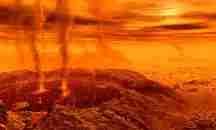 Πιθανές ενδείξεις ζωής στην Αφροδίτη
