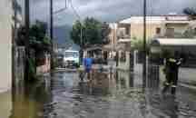 """Στην …πεπατημένη οι αποζημιώσεις στους πληγέντες από τον κυκλώνα """"Ιανό"""""""