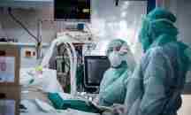 Κορονοϊός: 438 νέα κρούσματα – 84 διασωληνωμένοι – Εννέα θάνατοι