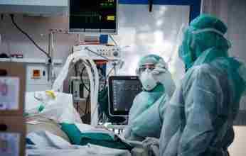 Κορονοϊός: 790 νέα κρούσματα – 84 διασωληνωμένοι – 10 θάνατοι